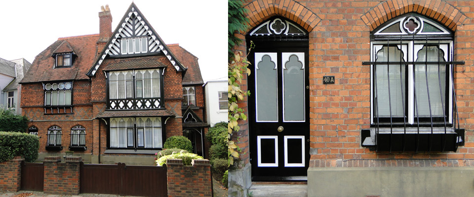 Traditional House Refurbishment in Windsor